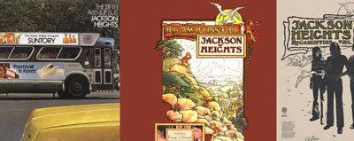 Jackson Heights: onderschat of een muzikale desillusie?